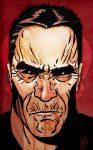 Punisher David Fairbairn