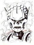 Brainiac Kevin Morehead