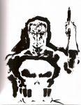 Punisher David Mack