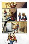 Captain Marvel Preview 2