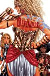 Fearless Defenders #3 cover art by Mark Brooks