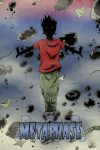 Metaphase cover art