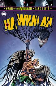 Hawkman #15 Review – Top Book