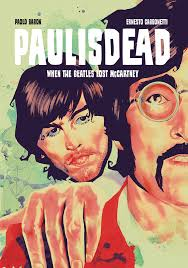 Turn Me On, Dead Man: A Review of Image Comics' Paul is Dead Graphic Novel