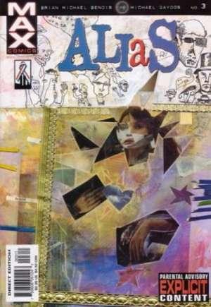 Alias (2001-2004)#3