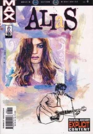 Alias (2001-2004)#8
