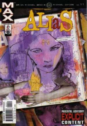 Alias (2001-2004)#11