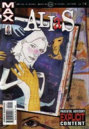 Alias (2001-2004)#12