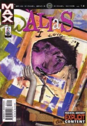Alias (2001-2004)#14