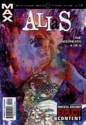 Alias (2001-2004)#19