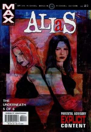 Alias (2001-2004)#20