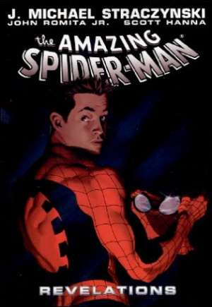 Amazing Spider-Man (2001-2005) #TP Vol 2A