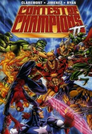 Contest of Champions II (1999) #TP