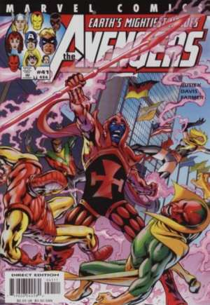 Avengers (1998-2004)#41B