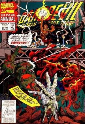Daredevil (1964-1998)#Annual 9C