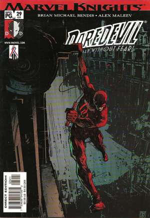 Daredevil (1998-2011)#29