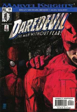 Daredevil (1998-2011)#35