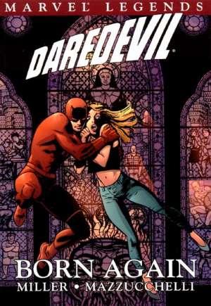 Daredevil Legends#TP Vol 2