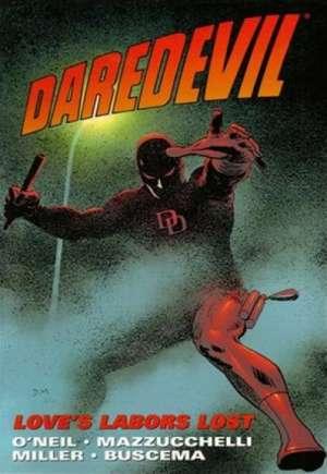 Daredevil: Love's Labors Lost (2002)#TP