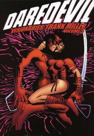 Daredevil Visionaries: Frank Miller#TP Vol 3