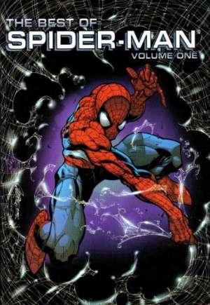 Best of Spider-Man (2002-2006)#HC Vol 1A