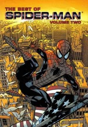 Best of Spider-Man (2002-2006)#HC Vol 2
