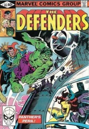Defenders (1972-1986)#85B