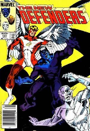 Defenders (1972-1986)#131A