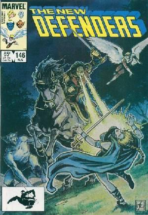 Defenders (1972-1986)#146B