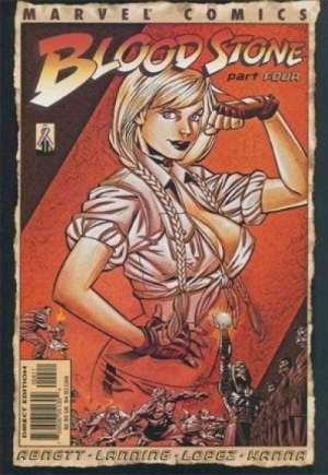 Bloodstone (2001-2002)#4