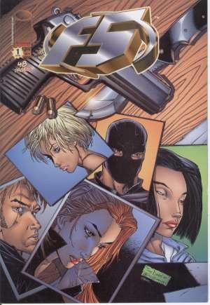 F5 (2000)#1A