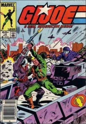 G.I. Joe (1982-1994)#16A