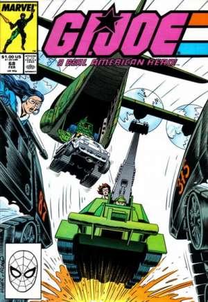 G.I. Joe (1982-1994)#68B