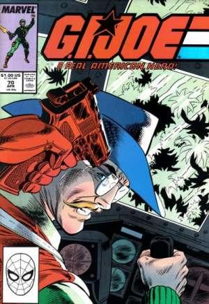 G.I. Joe (1982-1994)#70B