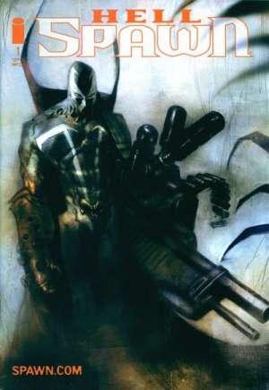 Hellspawn (2000-2003)#1