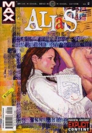 Alias (2001-2004)#2