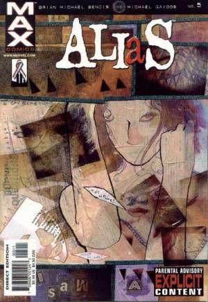 Alias (2001-2004)#5
