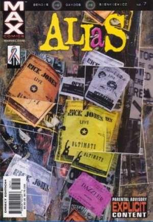 Alias (2001-2004)#7