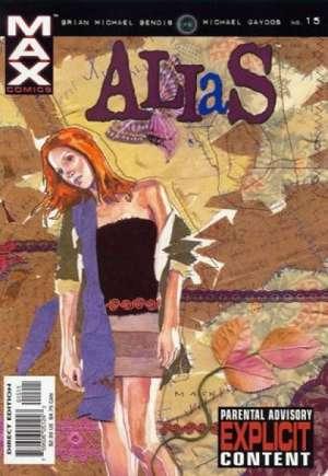 Alias (2001-2004)#15