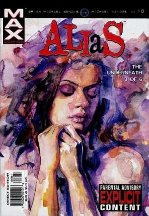 Alias (2001-2004)#18