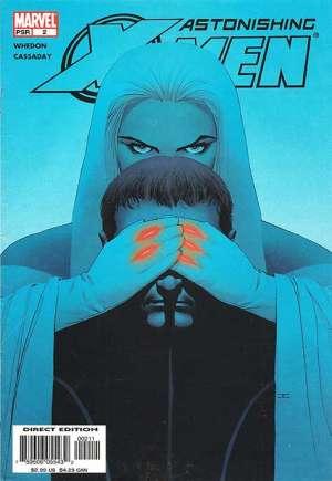 Astonishing X-Men (2004-2013)#2