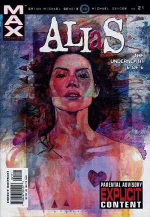 Alias (2001-2004)#21