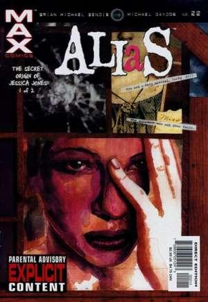 Alias (2001-2004)#22