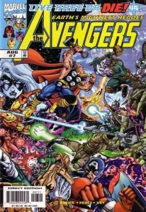 Avengers (1998-2004)#7B