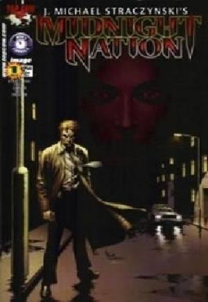 Midnight Nation (2000-2002)#1A