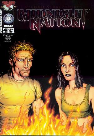 Midnight Nation (2000-2002)#4