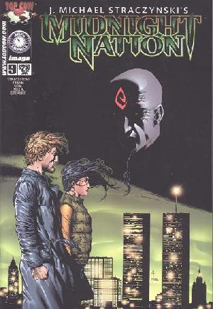 Midnight Nation (2000-2002)#9