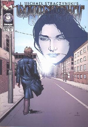 Midnight Nation (2000-2002)#12