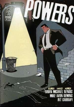 Powers (2000-2004)#2