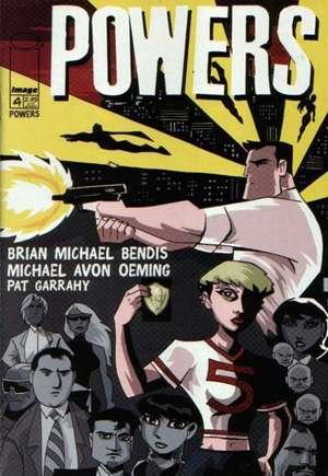 Powers (2000-2004)#4